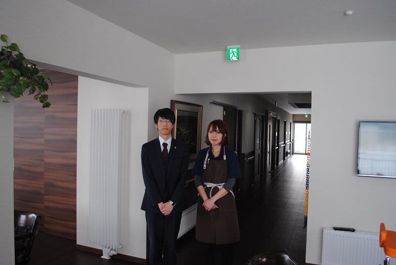 合同会社手稲軽川商店1