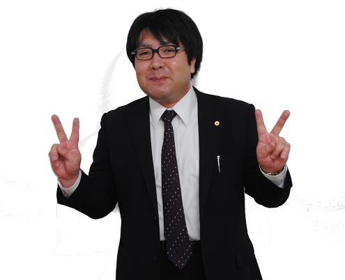 プロフィール写真(吉田直史)